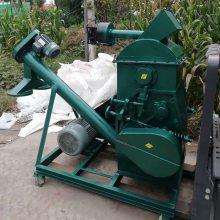 玉米磕瓣机 大麯破碎机 粮食粉碎机价格 红粮粉碎机出售