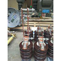 10KV隔离刀闸GW9高压隔离开关