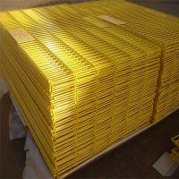 镀锌电焊网片 优质铁丝网 现货护栏网价格