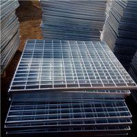 河北厂家直销热镀锌钢格栅板热浸锌钢格板 喷漆钢格栅板热镀锌盖沟板