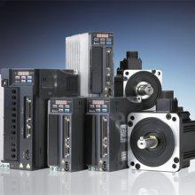 台达伺服驱动器 伺服电机2KW 不带刹车 ASD-B2-2023-B ECMA-E21320RS