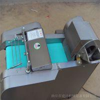 不锈钢切菜机厂家 食堂专用切菜机 贵州 多功能自动切菜机