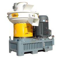秸秆压块机生产厂家告诉您新农村能源建设中压块机有何作用