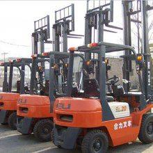 深圳合力叉车 柴油叉车2吨3吨全新座驾式四轮叉车 杭州龙工叉车出售