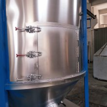 浙江机械厂家直销立式颗粒搅拌机 全自动塑料颗粒搅拌设备 优惠