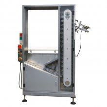 ZH-200软管自动上管机,塑料管复合管上管机 金属管铝管上管机生产厂家