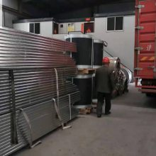 上海新之杰压型钢板厂家装车师傅装YXB65-170-510闭口楼承板时教会了我一个道理