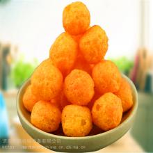 ?MTAG56今日推荐芝士玉米果球生产机器入口即化香浓膨化芝士球机械