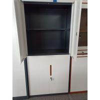 钢制储物柜 现代 家用收纳柜 阳台存放柜 重庆钢制家具厂家直销