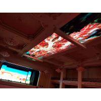 室内P5高清全彩LED显示屏幕