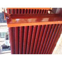 上海程祥翅片管散热器