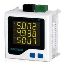 供应爱博精电Acuvim 72系列紧凑型三相电力仪表,可与组态软件通讯
