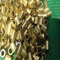 黄铜毛细管 h65黄铜毛细管 小孔径毛细铜管加工切割无毛刺