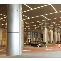 定制商场专用铝单板吊顶墙身装饰专用