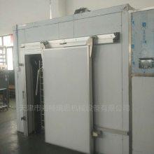 低温解冻机制造商 空气解冻机生产厂家