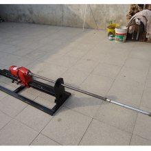 220伏双高自来水铺管机.4000瓦正反转顶管机水钻顶管机