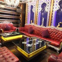 百汇供应ktv欧式沙发、ktv简欧沙发、ktv量贩沙发、ktv拉扣沙发、ktv布艺沙发、主题沙发