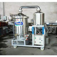 贵州包谷烧酒设备多少钱一套?