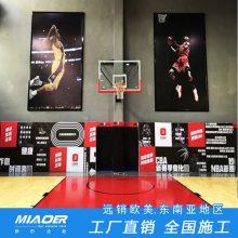 宝山区生产弹性硅pu质优价廉保用2年专业网球场施工