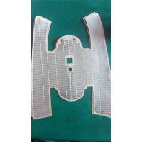 专业设计生产足浴盘电热膜、发热片
