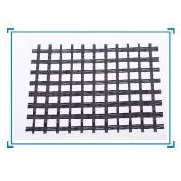 双经双纬玻纤土工格栅的施工工艺玻纤格栅厂家价格