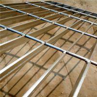 融欧厂家供应防腐钢格板防滑热镀锌钢格板ss304不锈钢钢格板