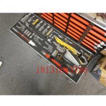厂家直销绝缘杆式组合工具套装ZF-GTGJ多用途接头操作杆带电作业专用