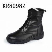 KR8098男款发热鞋充电加热保暖鞋供应厂家