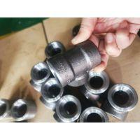 碳钢 合金管 不锈钢GB/T14383 承插管件、单承口管箍、弯头、三通、异径短节思泰欧常年库存