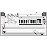 中西 数码立体声音乐电子示教板 型号:BS53-WJ901-61库号:M351733
