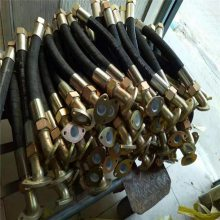 油管厂家批发汽车专用油管 破碎锤液压胶管 加工定制任意尺寸