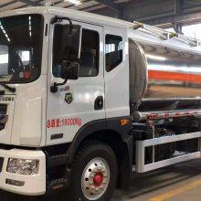 多利卡D920吨碳钢运油车选用配件