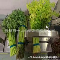 健康环保无公害蔬菜捆扎机 水果扎捆机价格 青菜扎把机大葱捆扎机