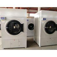 北京全自动烘干机厂家,100kg全自动衣物烘干设备海杰