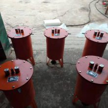 泰安宇成CWG-FY负压自动放水器 瓦斯抽放管路用放水器安装