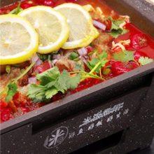 正宗烤鱼饭培训机构 米饭煮角烤鱼饭 好吃的烤鱼饭代理