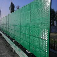 杰拉特定制铁路/公路 声屏障、直立工厂、隔音屏障、空调外机、冷却塔、降噪隔音墙金属PC板Q235