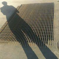 迅鹰热镀锌格栅盖板A易清扫沟盖板批发A盐城养殖方格地网批