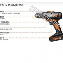 中西 威克士充电电钻 手电钻/电动工具 型号:TB28-WX166.4库号:M407804