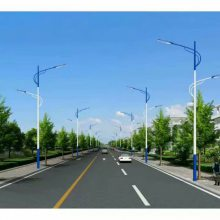 四川LED市政路灯220V接电路灯生产厂家 飞利浦芯片江苏斯美尔光电科技有限公司