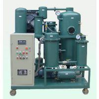 重庆通瑞ZJD-6润滑油/机械油除杂质专用真空过滤滤油机