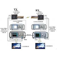 5G毫米波通信测试系统 中国ceyear思仪 5G