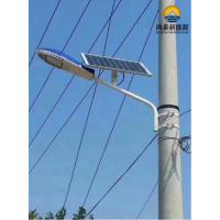 易县太阳能路灯厂家,太阳能路灯价格,鸿泰30W40W路灯农村接电路灯,易县做LED路灯的工厂