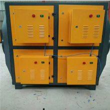 各种型号油烟净化器