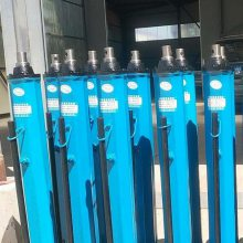 YT4-6A矿用液压推流器 手动移溜器使用介绍