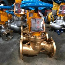 阀门厂 供应 手动 氧气专用截止阀 JY41W-40T DN600