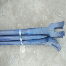 铁路耐用优质铸铁翻轨器 手持式铁路翻轨工具 翻轨