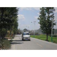 益阳优质锂电池太阳能路灯供应