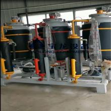 电热炕板戊烷环保高压发泡机 人性化定制.远程检修.兼容性强