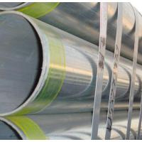 dn32镀锌钢管价格_友发镀锌钢管代理价格_货源充足